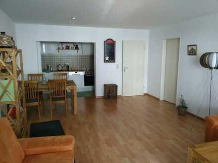 Attraktive 2-Zimmer-Wohnung mit EBK in Waldshut (Kreis)