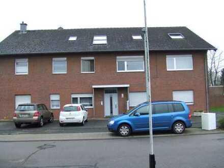 9171* Bedburg-Königshoven - gemütliche Dachgeschosswohnung