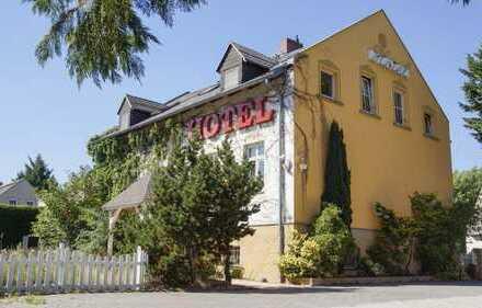 Hotel mit 2300m² Neubaupotential