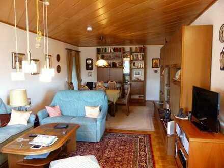 4-ZW mit ca. 106 m² Wohnfläche + Tiefgaragenstellplatz und Keller