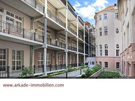 *** Apartment im Batschari-Palais - sichere, rentable Kapitalanlage ***