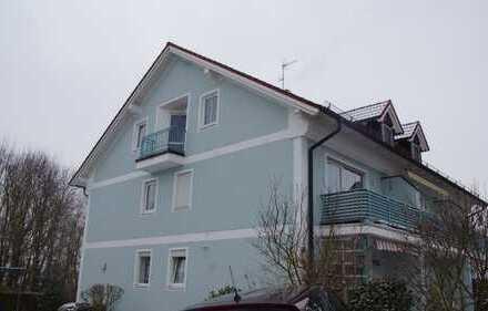 Schöne, geräumige ein Zimmer Wohnung in Rotthalmünster (Kreis Passau)