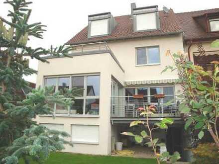 NEU! Wohnhaus - Modern - Hochwertig - Parkett - Granit - EBK - Doppelgarage - Garten - Fragen?!