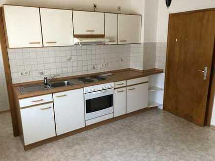 Günstige, gepflegte 2-Zimmer-Wohnung mit EBK in Zweibrücken nur 5 Minuten zur Innenstadt