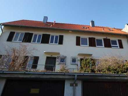Schicke 3,5 Zimmer Maisonette Wohnung am Ulmer Eselsberg