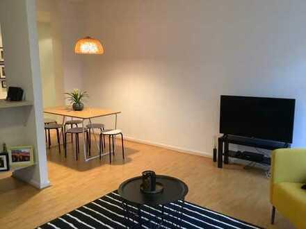 Ruhige, zentrale 2 Zimmer-Whg in Toplage (HD) Neuenheim
