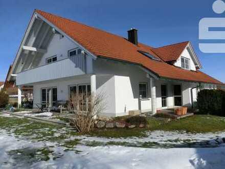 Zweifamilienhaus in Erkheim