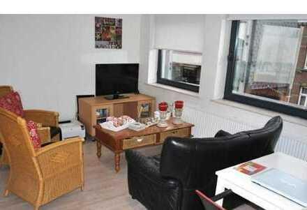 Smart-Wohnung in Essen