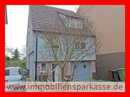 Kleines Haus zum bezahlbaren Preis!