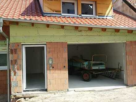 Neubau/Erstbezug! DHH mit Terrasse und Garage im schönen Weinort Ranschbach