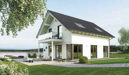 ***Qualität von Schwabenhaus!!! Einfamilienhaus mit traumhaftem Ausblick***