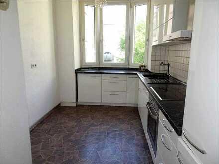 Sehen - Kaufen - Einziehen!  Altbauwohnung mit Charme in Ulmer Donaunähe