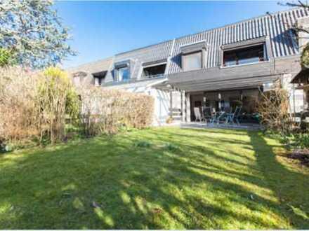 Ideal für Familien: RMH in ruhiger Toplage in Bemerode, 143qm, 5 Zimmer, EBK, Keller, Garten