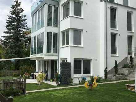 Großzügige Maisonettewohnung Neubauvorhaben