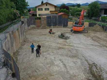 8 Neubauwohnungen - keine Provision
