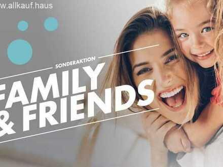 Aktionshaus Allkaufhaus FAMILY 2 -Wir sind da für Sie !