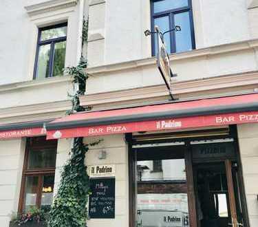 Zentral und ruhig - wunderschöne 3-Zimmer Altbauwohnung in Toplage / Haidhausen !!!