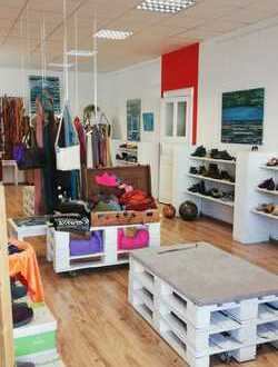 Geschäftsfläche / Ladengeschäft