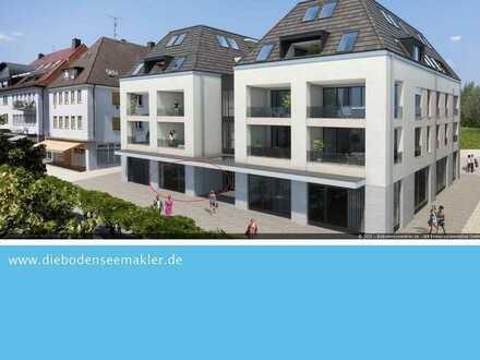 """Bestlage !!! 152 m² Gewerbefläche im Neubauprojekt """"City Seeblick """" zu verkaufen"""