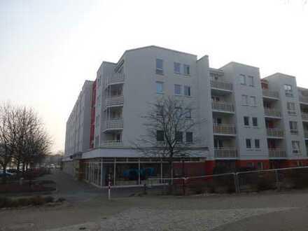 Bild_Wohnanlage in unmittelbarer Nähe zum Oder-Spree-Kanal