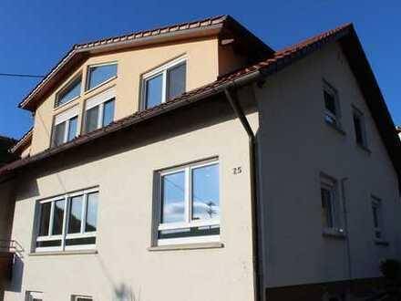 Provisionsfrei - Zweifamilienhaus mit traumhaftem Grundstück
