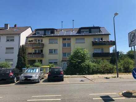 Kapitalanlage in Top Lage von Mannheim