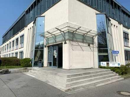 Großzügige Bürofläche in gewerblich geprägter Lage von Aachen