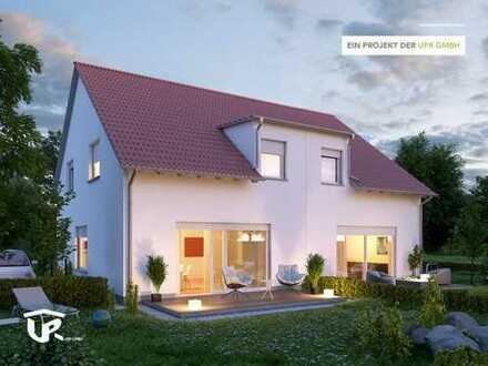 """Traumhafte DHH inkl. Grundstück in Besigheim """"Neubauinfo 23.02. 12-14 Uhr """""""