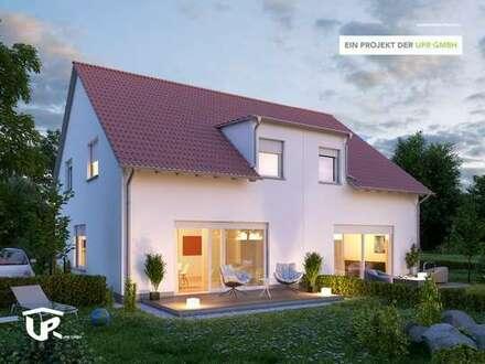 Traumhafte DHH inkl. Grundstück in Besigheim
