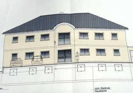 Moderne 3-Zimmer-Wohnung mit Balkon, Citynah in 66424 Homburg