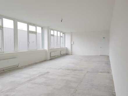 Ihre neue Büro-/Atelierfläche im Süden Berlins