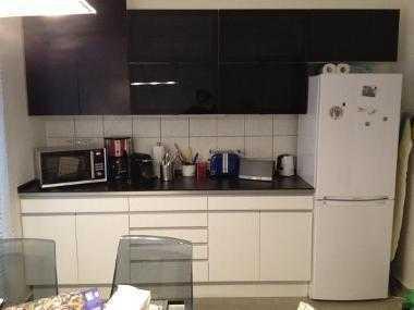 Möbilisierte 80 m² 2-Zimmer-Wohnung im Herzen Friedrichshain