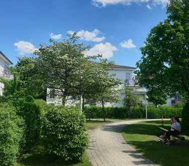 Ab sofort verfügbar ! Zentral gelegene 3 Zi. Wohnung in Taufkirchen bei München!!