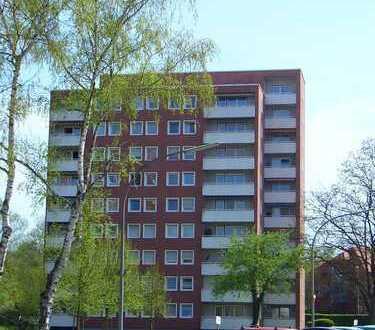 Über den Dächern von Kirchheim: 2-Zimmerwohnung mit sonnigem Westbalkon