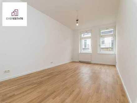 Provisionsfrei und frisch renoviert: Sanierte 2-Zimmer-Wohnung in Toplage