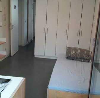 Ich vermiete meine Zimmer bis 31.08.2020 und es ist möglich auch bei Zimmer zu bleiben