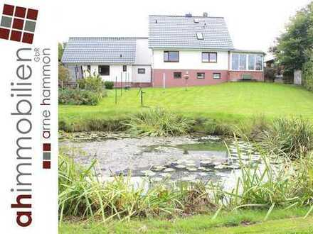 Mehrgenerationenhaus mit zwei Wohneinheiten und Hauskoppel!