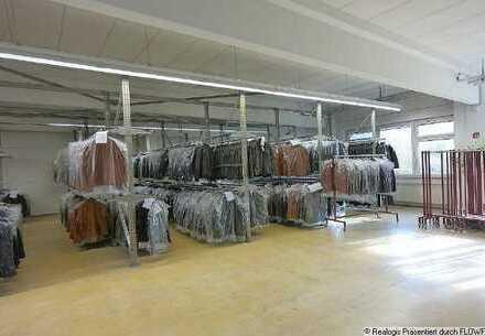 Feldkirchen bei München, ca.180m² reines Lager zu vermieten