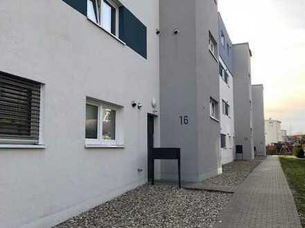 Heidelberg-Wieblingen, 1-Zimmer Wohnung