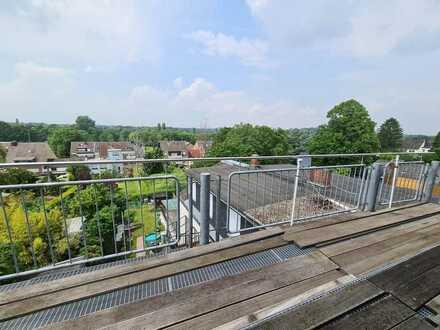 gemütliche 3-Zi Wohnung mit Balkon