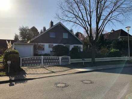 Scharbeutz - Haus in bester Villenlage!