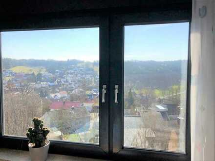 Sofort beziehbare, gemütliche 2-Zimmer Wohnung in gepflegtem MFH