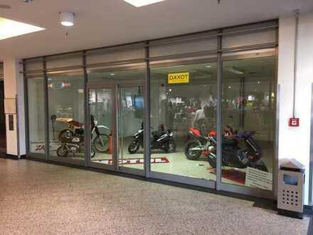 Marler Stern | Flexibel nutzbare Einzelhandelsfläche | Stadtzentrum Marl | Am Eingangsbereich