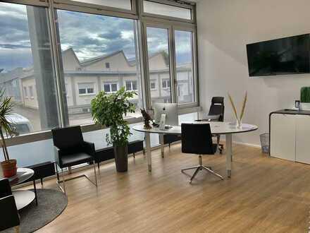 *** Hochwertiger und moderner Büroraum mit großen Konferenzraum ***