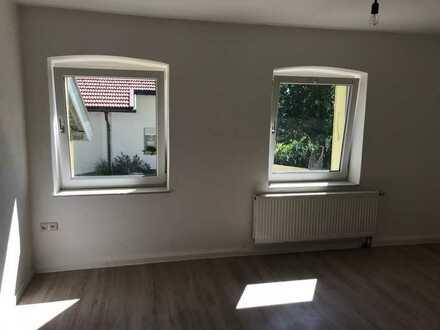 Schöne 2-Zimmer-Erdgeschoss-Wohnung in Freyung-Kreuzberg zu vermieten!