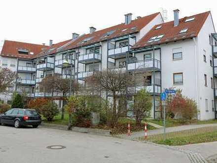 3 Zimmerwohnung mit eigener Terrasse