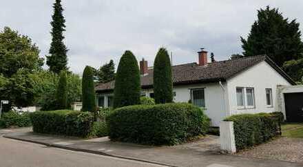 Großes Einfamilienhaus in bevorzugter Lage Frankenthal/ Mörsch