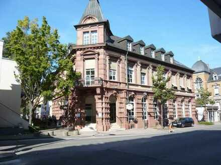 Neu: Cafe/Eiscafe am Boulevard/Rosenplatz