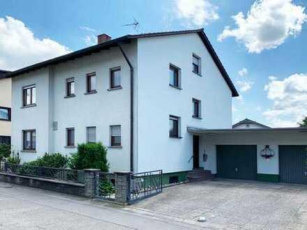 Freistehendes Einfamilienhaus in TOP-Lage von Plankstadt