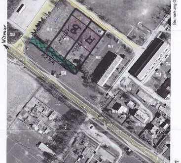 Großes Grundstück mit Haus in zentraler Lage von Groß Stieten (Nahe Wismar)